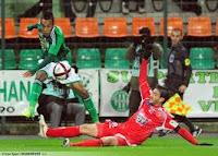 St-Etienne-Ajaccio-ligue-1