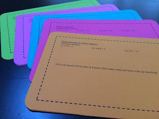 https://www.teacherspayteachers.com/Product/Math-Task-Cards-Decimals-and-Exponents-6th-Grade-Math-2190163