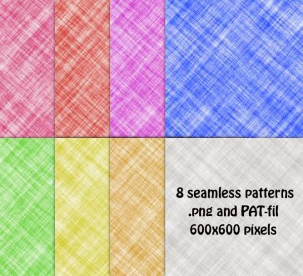20+ Free Photoshop Patterns for Designers