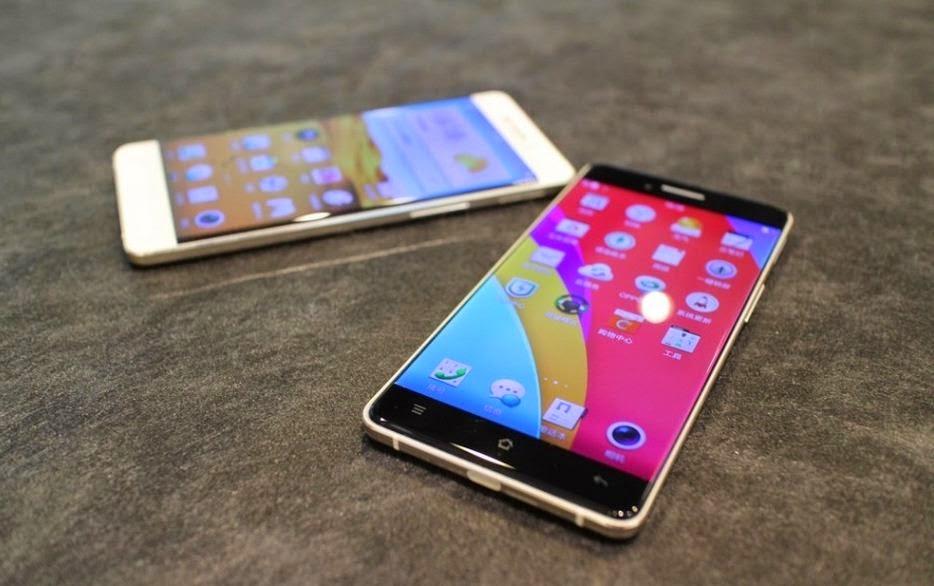 Spesifikasi Oppo R7, Smartphone fenomenal tahun 2015