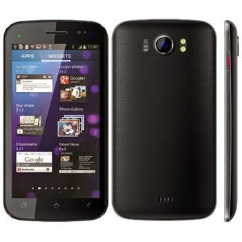 Low Cost Android Micromax Phone