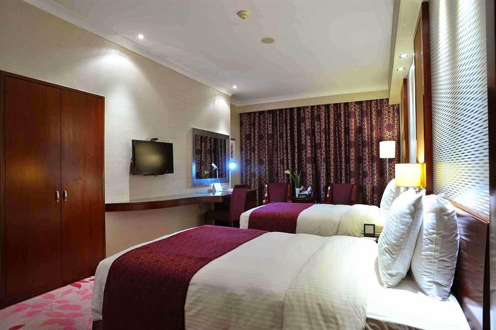 Best Hotel In Makkah