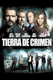 Tierra de Crimen