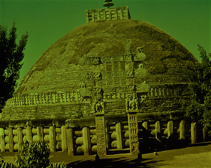 art and architecture during the mauryan period