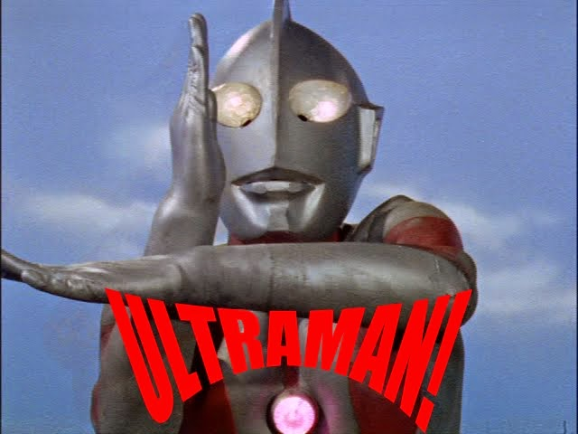 Ultraman Episode Guide