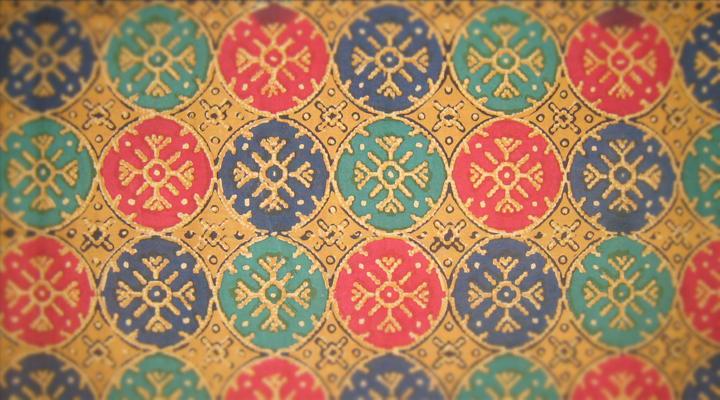 Ragam Motif Batik Pekalongan Dan Penjelasannya - Zona Batik