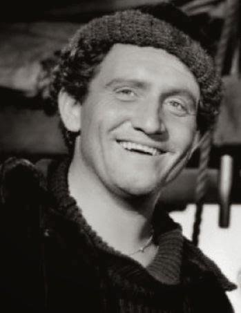 Spencer Tracy Manuel