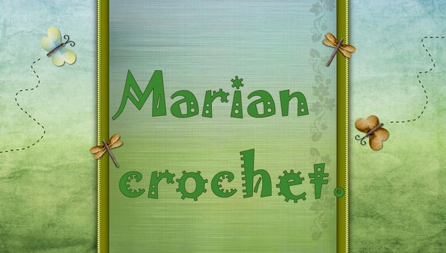 mariancrochet