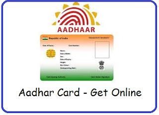 slot booking for aadhar card