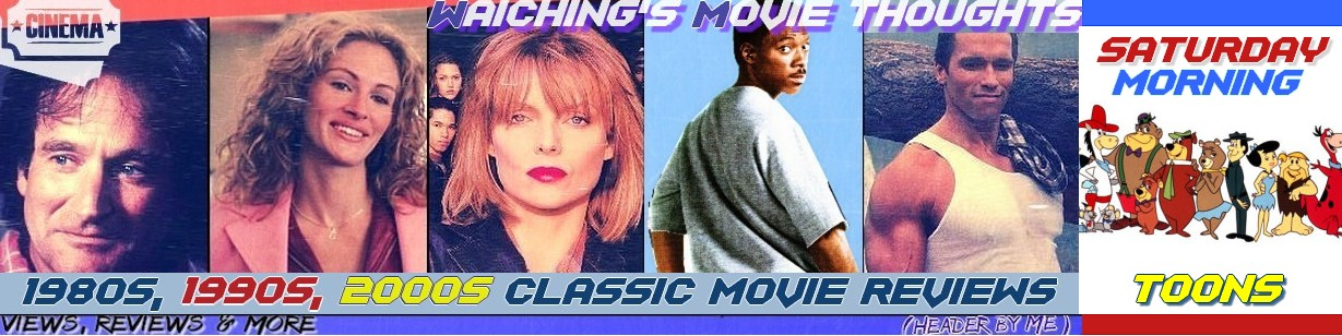 Waiching's Movie Thoughts & More