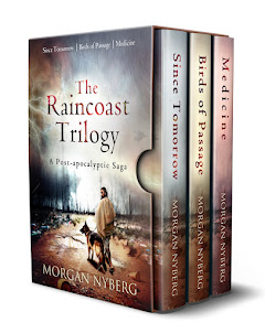 The Raincoast Trilogy