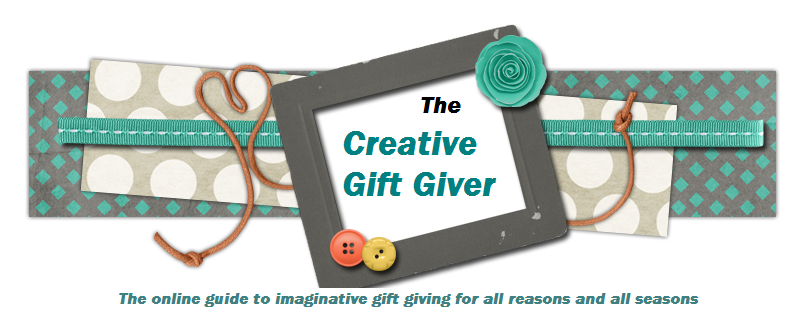 Creative-gift-giver