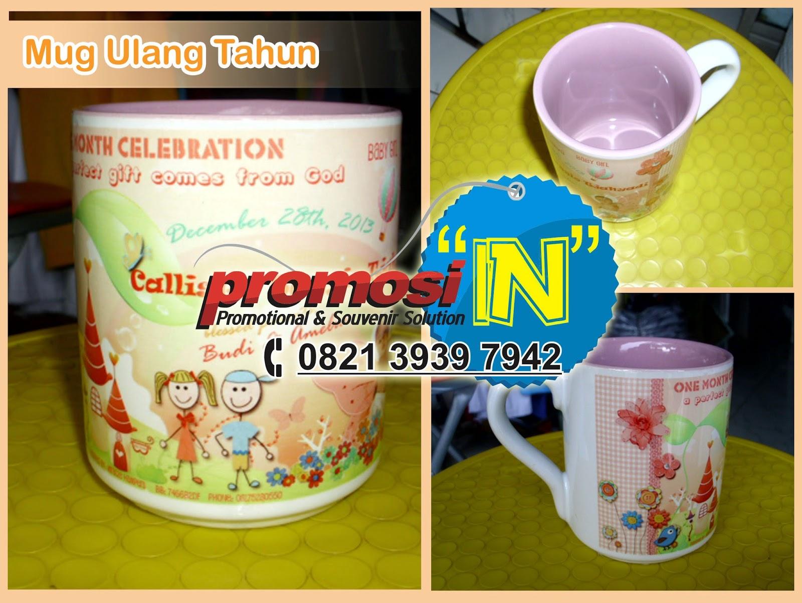 Pesan Mug Promosi, Mug Promosi Sablon, Mug Sablon, Mug Promosi Perusahaan