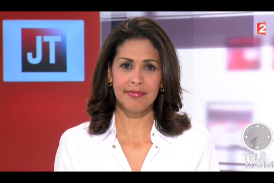 2012 06 25 sophie gastrin france 2 telematin 07h30. Black Bedroom Furniture Sets. Home Design Ideas