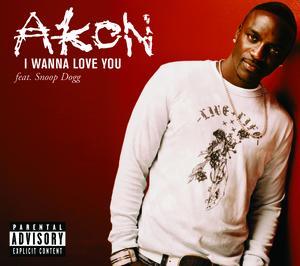 Songtext von Akon - I Wanna Luv U Lyrics