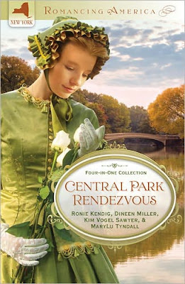 Central Park Rendezvous