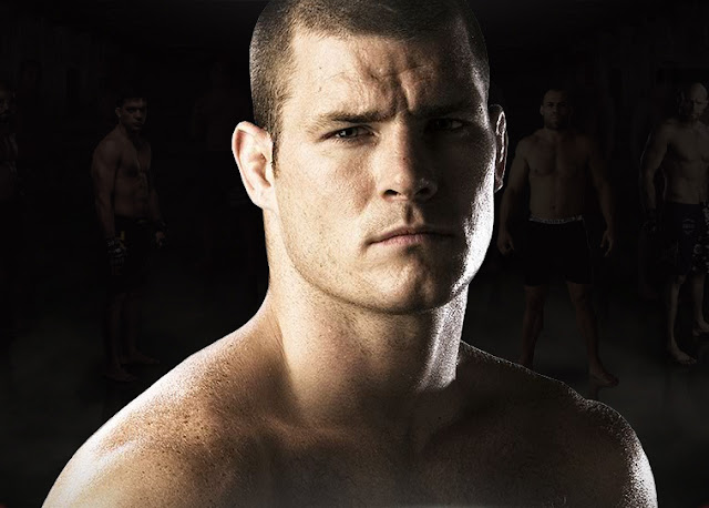 ufc mma middleweight fighter michael bisping picture image img pic