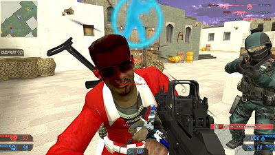 Download Game Counter Strike Source Death Match v.76