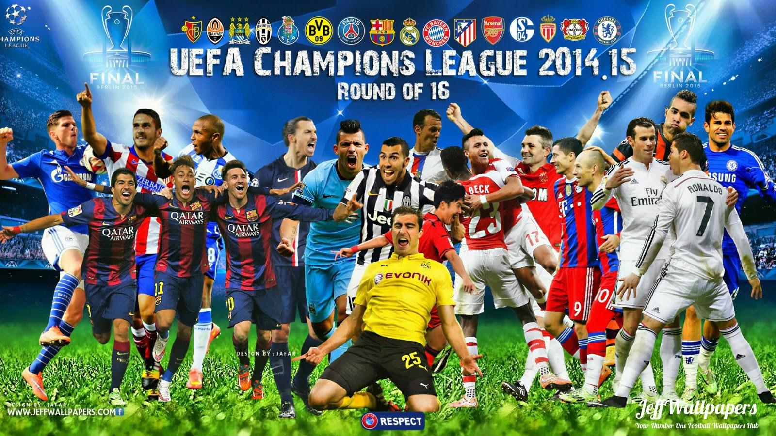 Champions League Final Horario 2015
