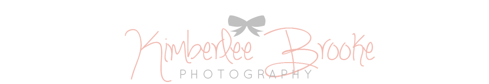 {Kimberlee Brooke Photography}