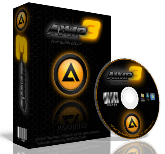 AIMP Player Free Download Windows 8