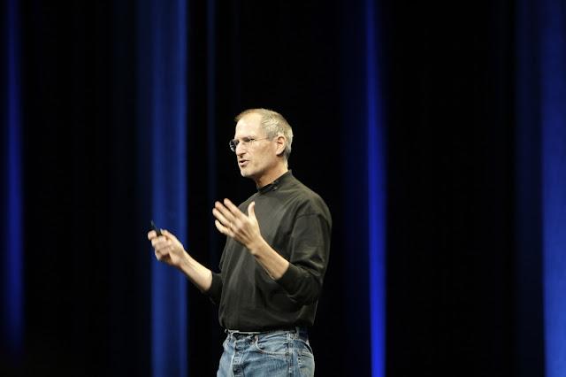 Kumpulan Kutipan Kata Bijak Steve Job, sang Pendiri Apple