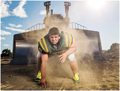 On Assignment: Kai-Huei Yau's Football Previews