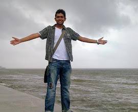 मुंबई चा समुद्र
