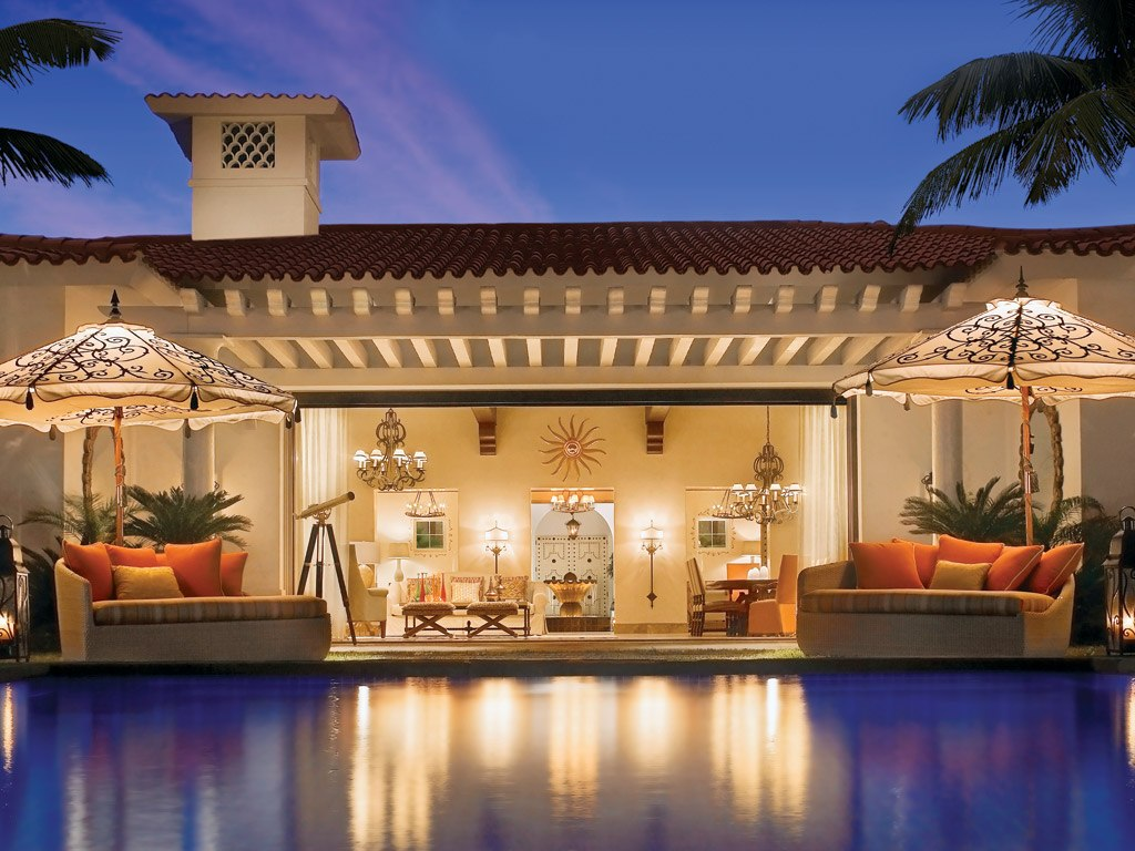 Luxury hotels palmilla specials for Finest hotels in the world