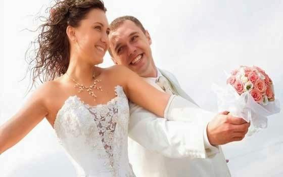 نصائح مهمة لكل رجل وامرأة قبل الزواج