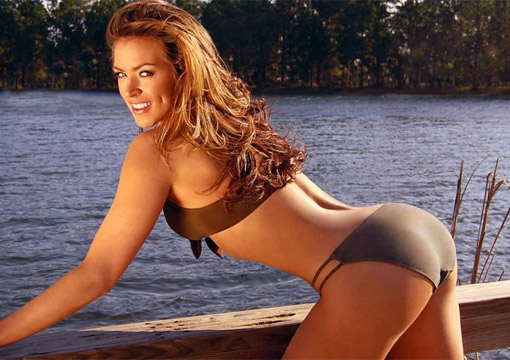 Michelle Beisner Hot