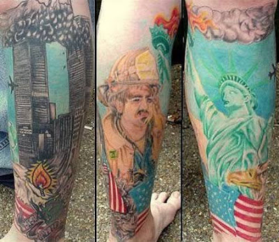 Tattoos Seen On www.coolpicturegallery.us