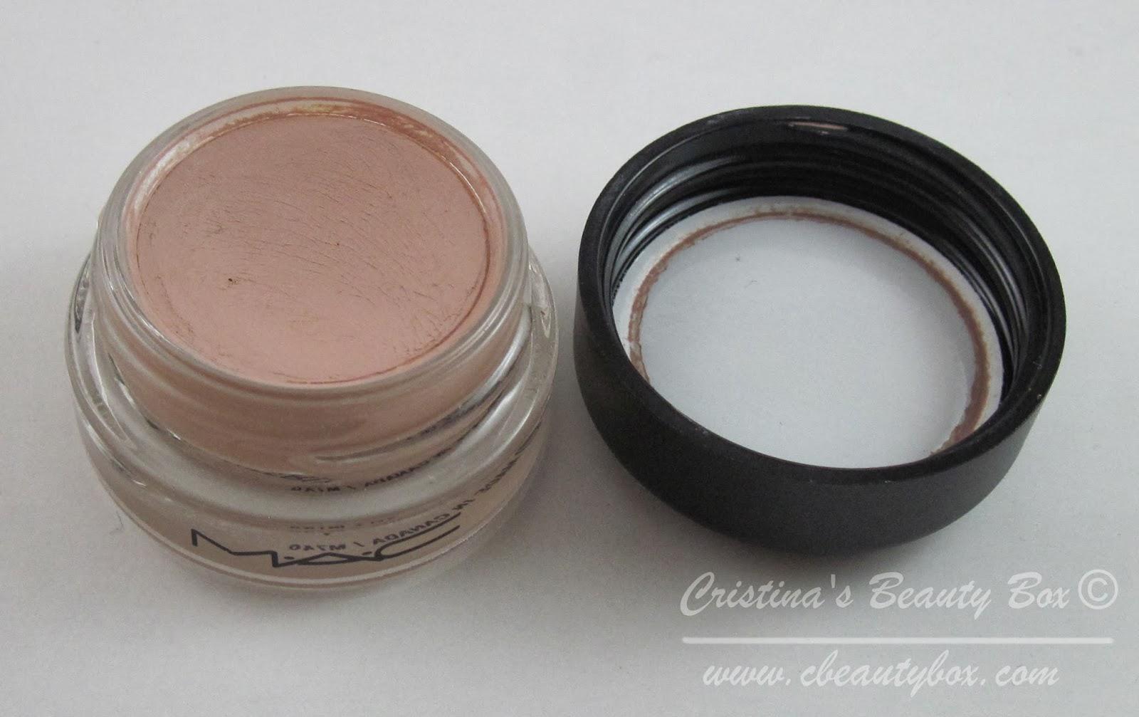 mac paint pot painterly the best primer for eyelids cristina