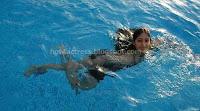 Ileana, swimming, photos