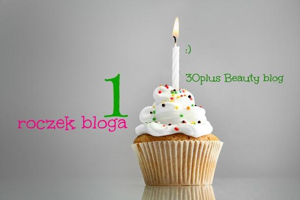 Pierwsze urodziny bloga :)