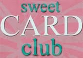 Club Sweet Card
