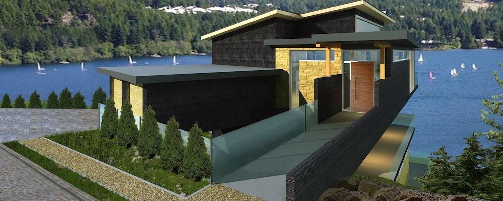 Desain Cantik Rumah Minimalis