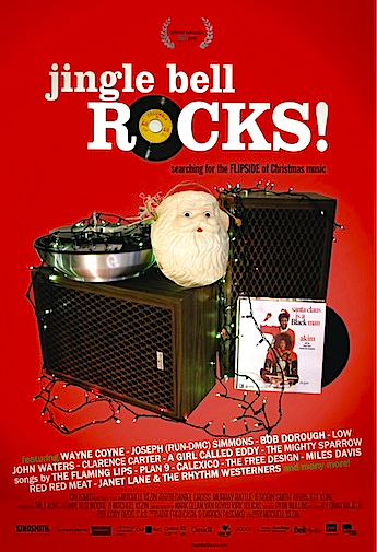 Jingle Bell Rocks! @ The Bloor Cinema, Tuesday