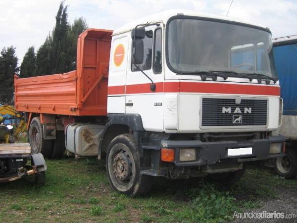 man ben exportation de camions occasions en afrique. Black Bedroom Furniture Sets. Home Design Ideas