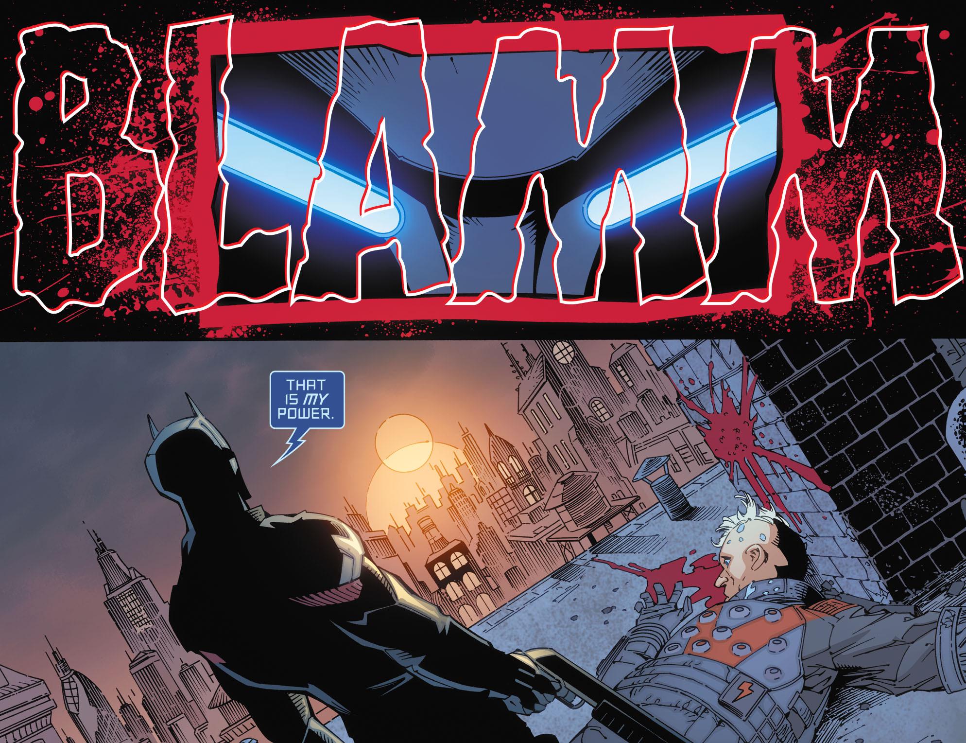 Batman: Arkham Knight [I] Issue #1 #3 - English 14