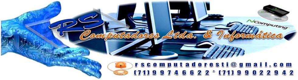 RS Computadores Ltda e Informática