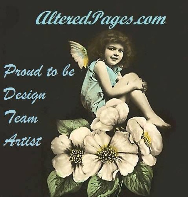 AlteredPages Design Team Member