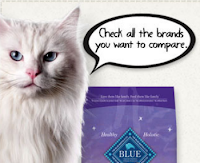 $3.00 off Blue Cat Food