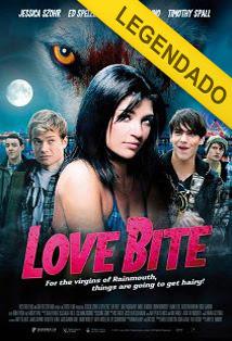 Poster Love%20Bite Baixar Filme Love Bite Dual Áudio e Dublado (MEGA) Link Direto