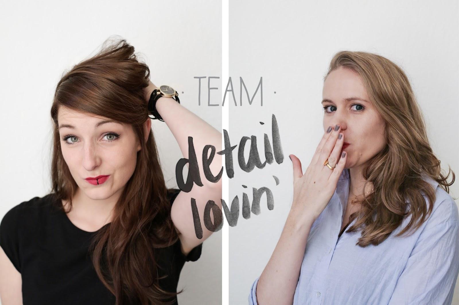 team detail lovin'