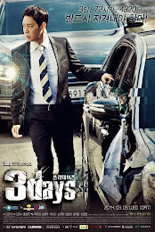 Phim 3 Ngày - Three Days
