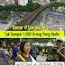 Perhimpunan Bersih 5.0 Mungkin Batal