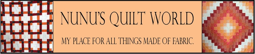 Nunu's Quilt World