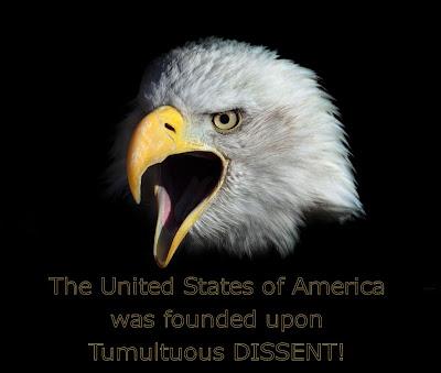Tumultuous Dissent