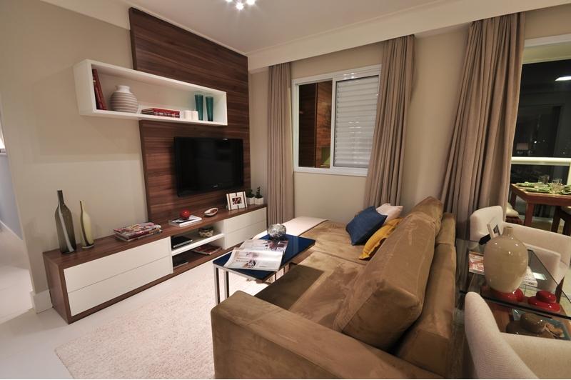Sala De Tv Com Painel E Sofa ~ Painel de tv dos meus sonhos! rs e ainda um sofá reclinável com